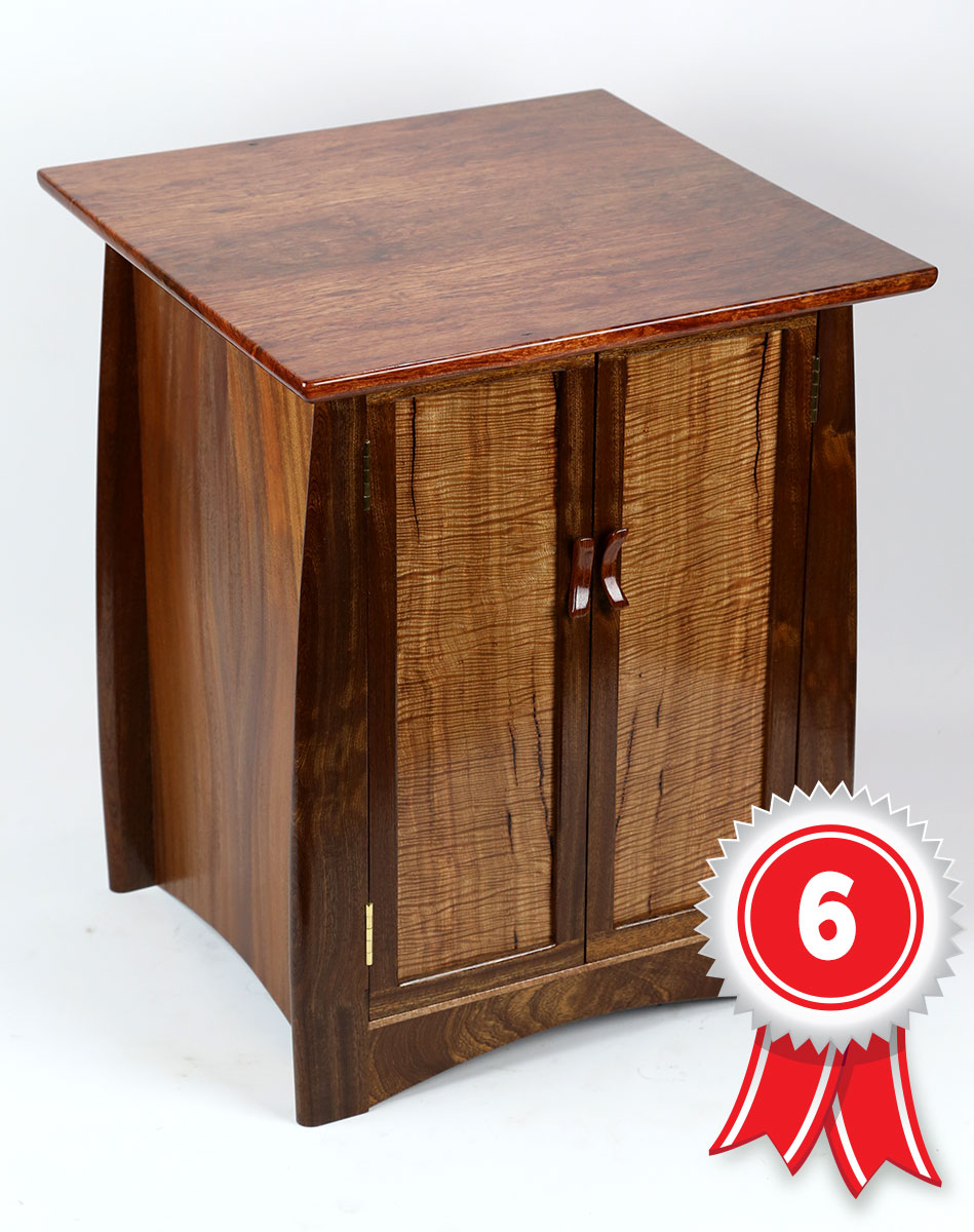 71 awesome accent tables entered in this woodworking for Accent furnitureable