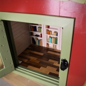 Little Free Library by Oscar Witham