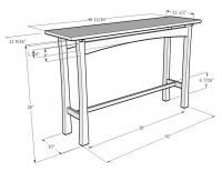 sketchup-table-plan