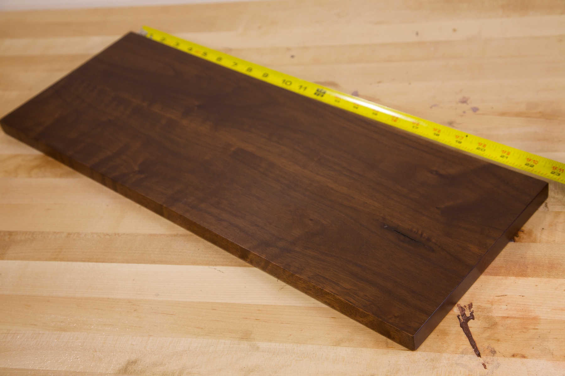 3 Tricks For A Beautiful Walnut Wood Finish Woodworkers Source Blog