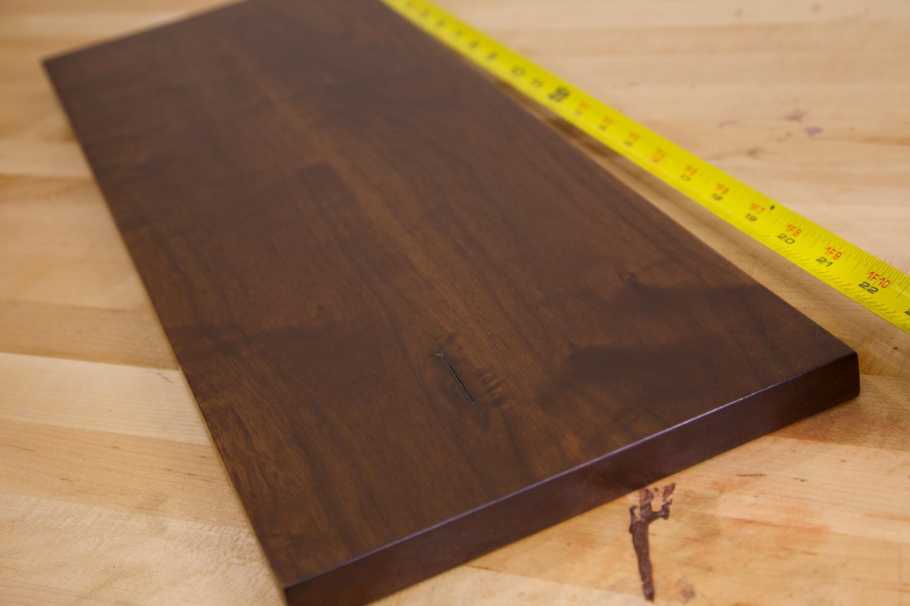 3 Tricks for a Beautiful Walnut Wood Finish – Woodworkers ...