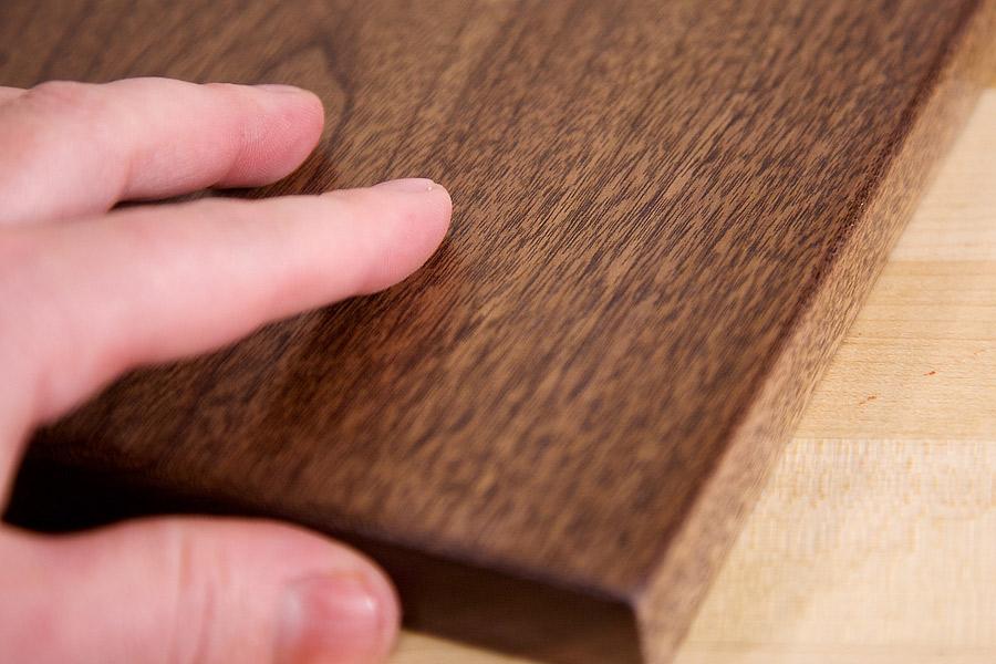 40 Tricks For A Beautiful Walnut Wood Finish Woodworkers Source Blog Magnificent Traditional Dark Walnut Finish Wood Coat Rack