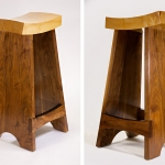 walnut-stool-knots-blemishes