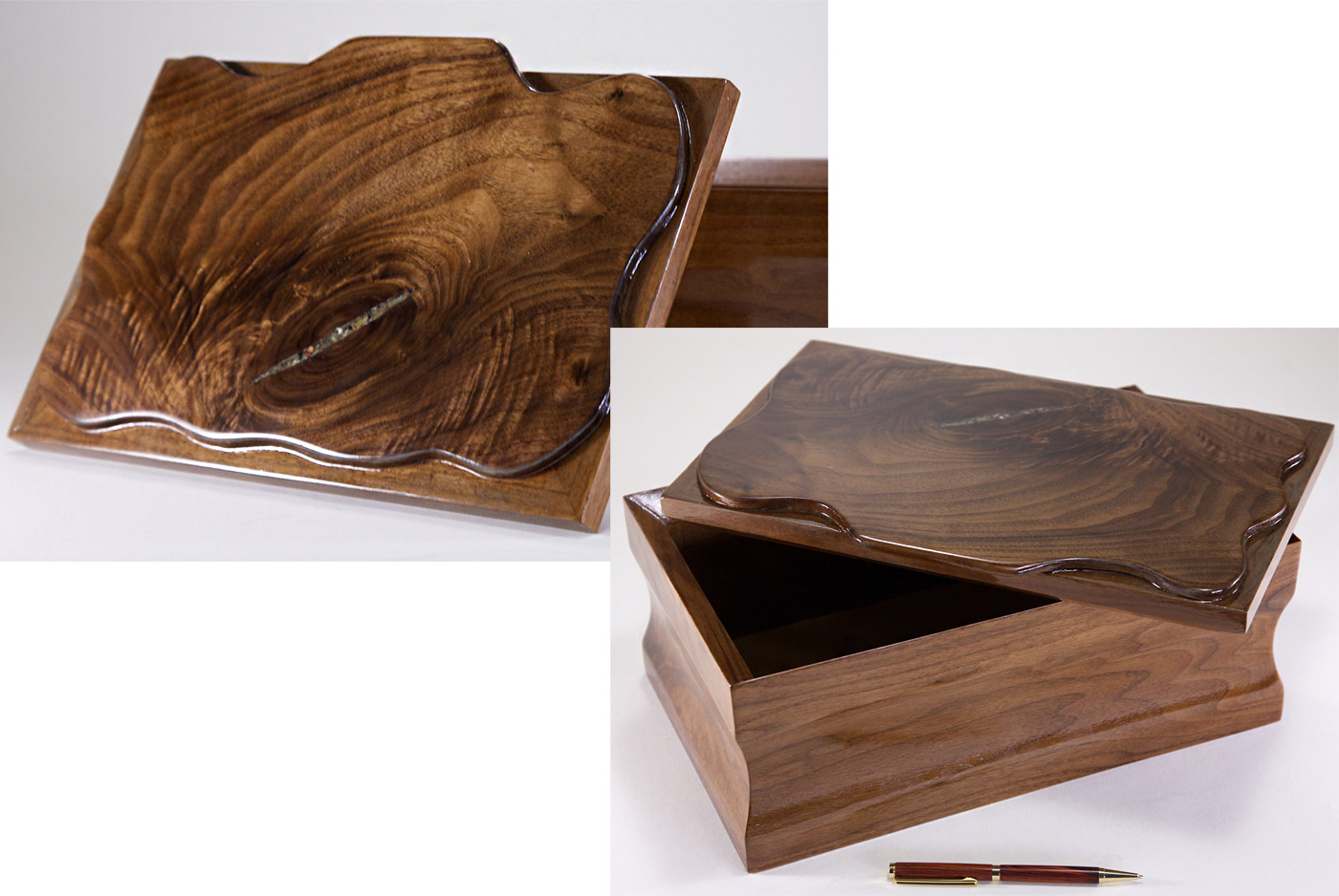 4 Things Woodworkers Should Know About Walnut Lumber