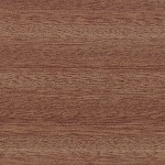 Sapele wood grain scan