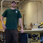 Thad Trubakoff, Woodworkers Source employee