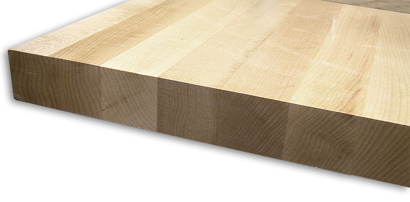 Styles Of Hardwood Cutting Boards