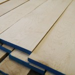 White Hard Maple boards