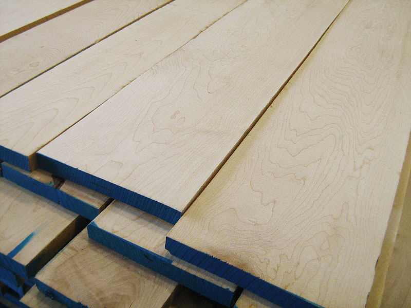 Sugar Maple Wood ~ The many faces of hard maple lumber rock sugar brown