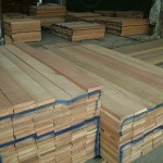 Flooring blanks