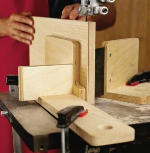 Resawing to make thin wood is simple in concept, but it comes with a few challenges as well.