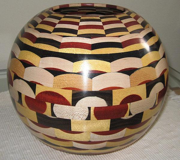 Segmented Wood Bowl Plans