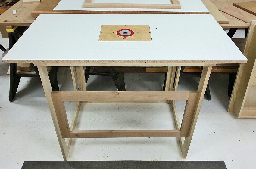 Router Table Top You Can Build Woodworkers Source Blog