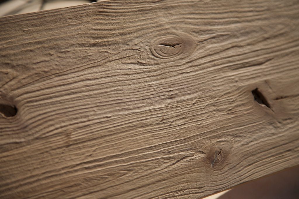 6 Rustic Reclaimed Weathered Distressed Alder Wood Finishes You