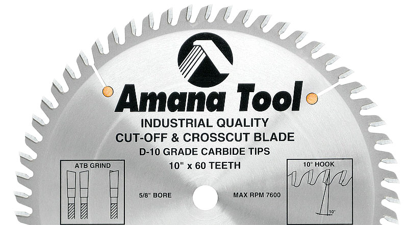 Woodworking 101 The 3 Table Saw Blades Woodworkers Should
