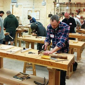 southwest school of woodworking