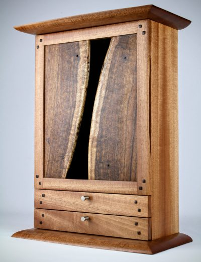 """Come to The Woodworking Art Show """"Jewelry Boxes"""""""