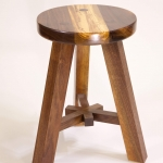 Stool by Ryan Nelson