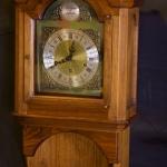 Wall Clock by Edwin Depukat