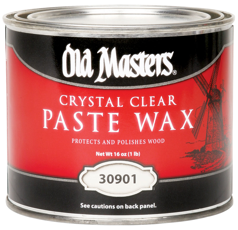 Paste Wax On Polyurethane Floors: VIDEO: How To Give Mahogany An Awesome Wood Finish With