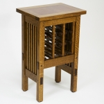 white-oak-wine-table