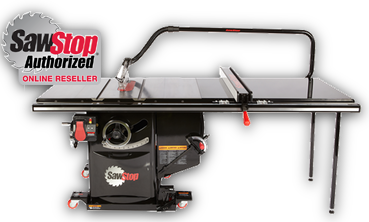 buy the best sawstop table saw online