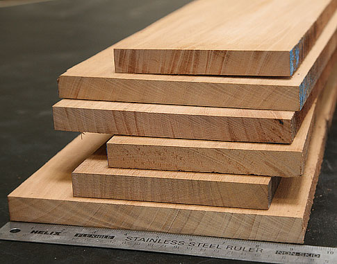 Lumber Specifications And Sizes We Carry
