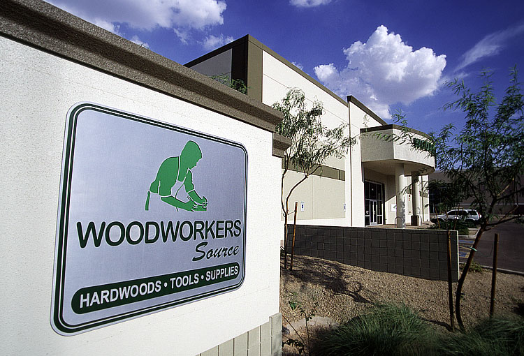 Tempe woodworkers source