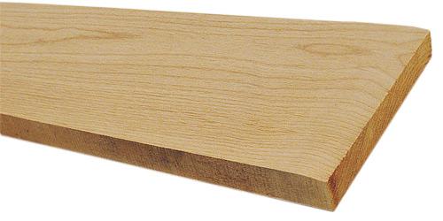 Alder Lumber Wood Alnus Rubra For Woodworking
