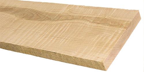 tiger maple lumber 2