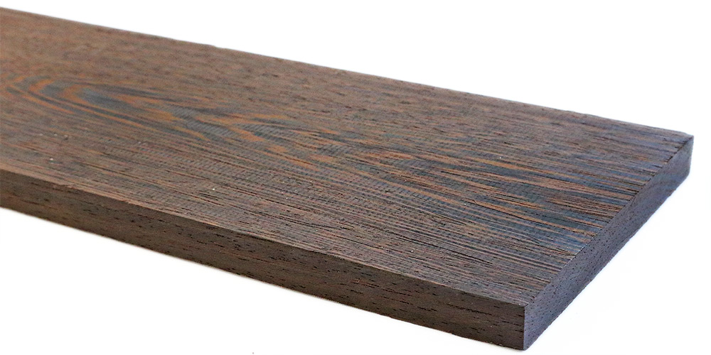 Wenge Lumber Wood, Millettia Laurentii Lumber For Woodworking