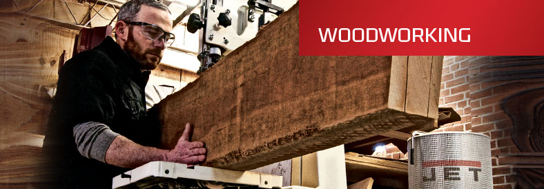 jet wood working tools