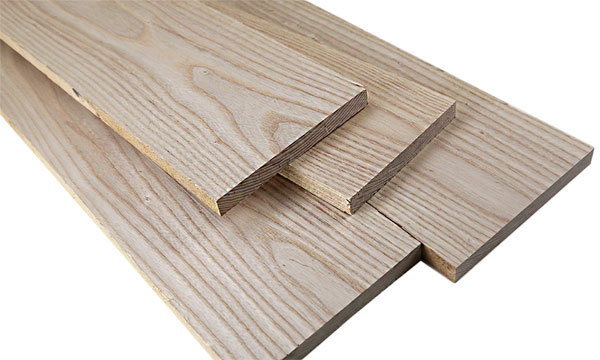 White Ash on sale for woodworkers
