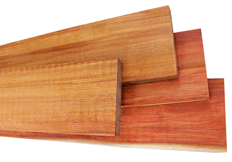 Chakte Viga Lumber on sale for woodworkers