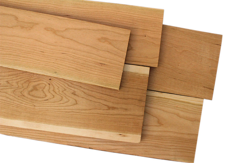 American Cherry on sale for woodworkers