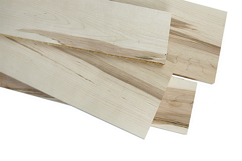 Hard Country Maple on sale for woodworkers