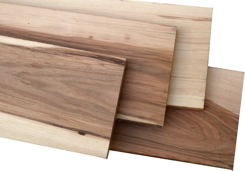 American Hickory on sale for woodworkers