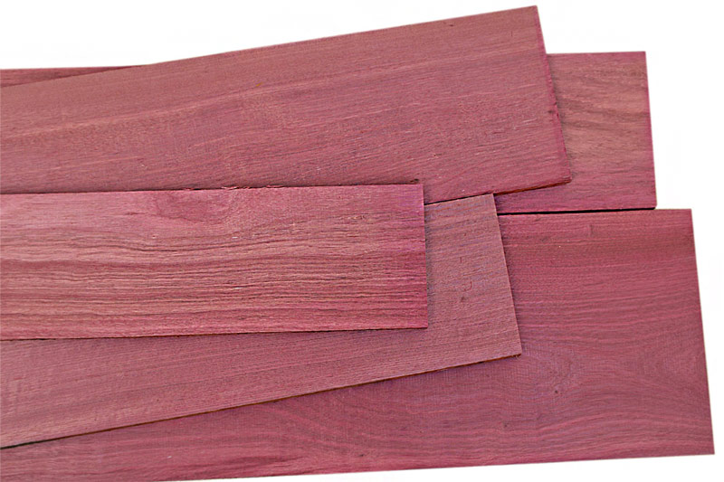 Purple Heart on sale for woodworkers