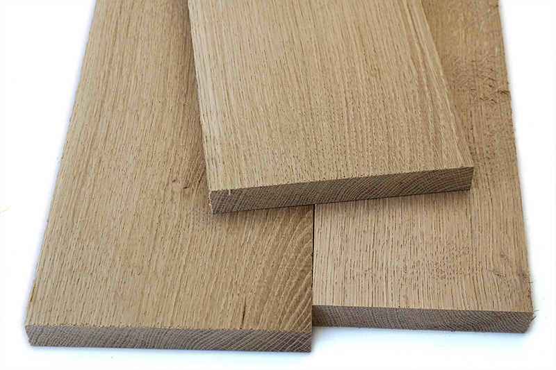 Rift Sawn White Oak on sale for woodworkers