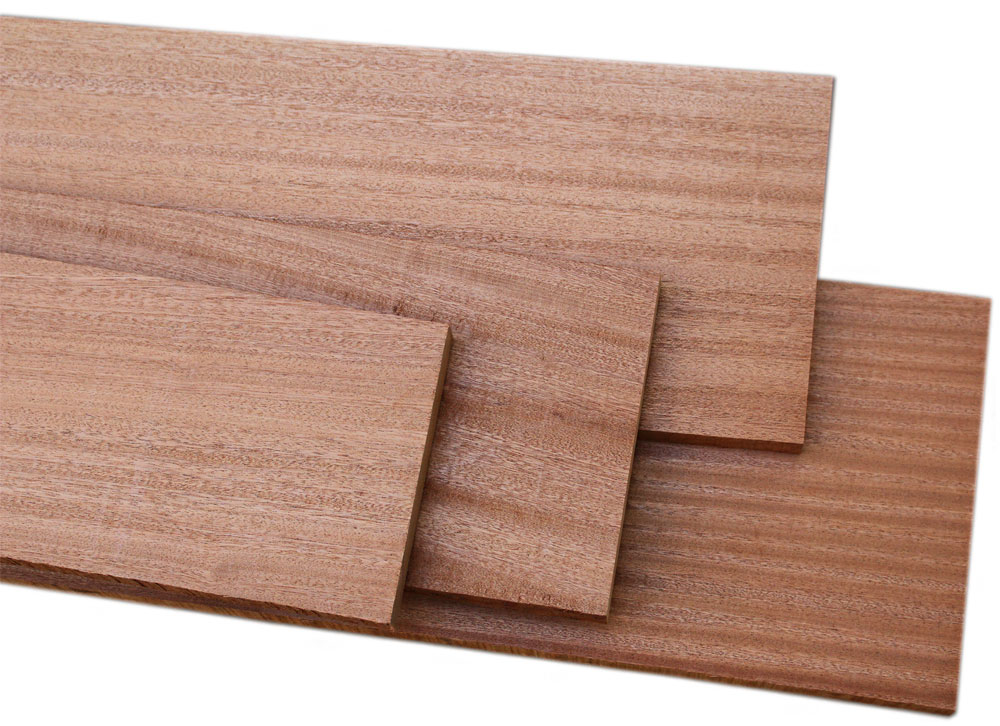 African Sapele on sale for woodworkers