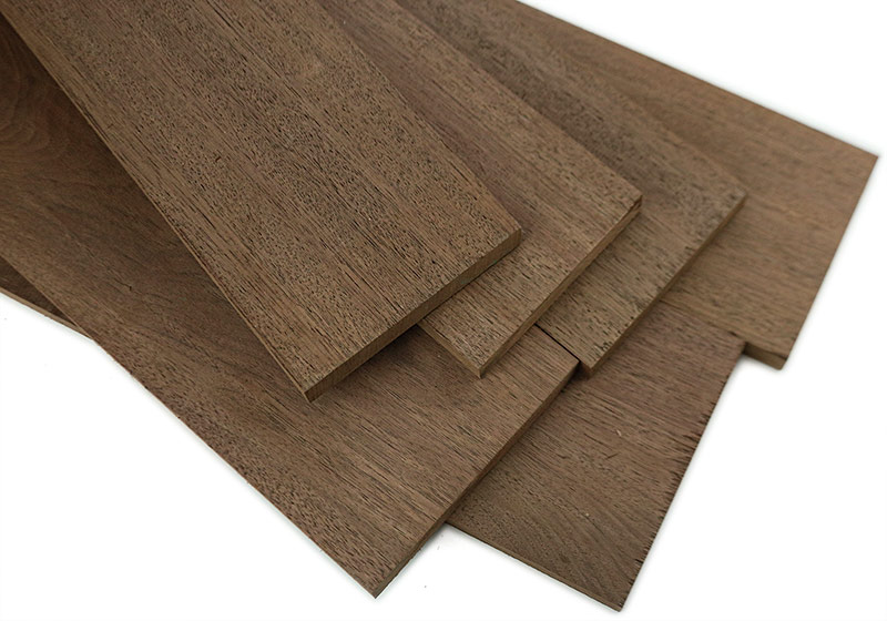 Tropical Walnut on sale for woodworkers