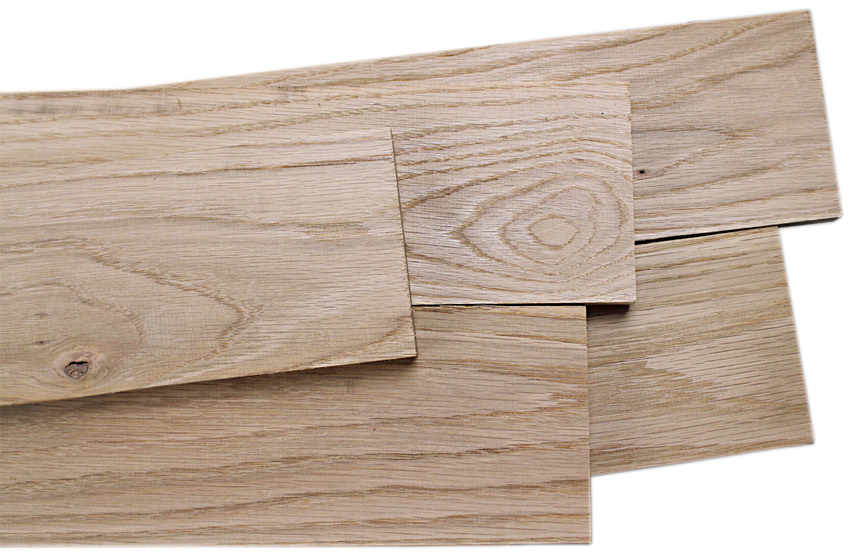 White Oak on sale for woodworkers