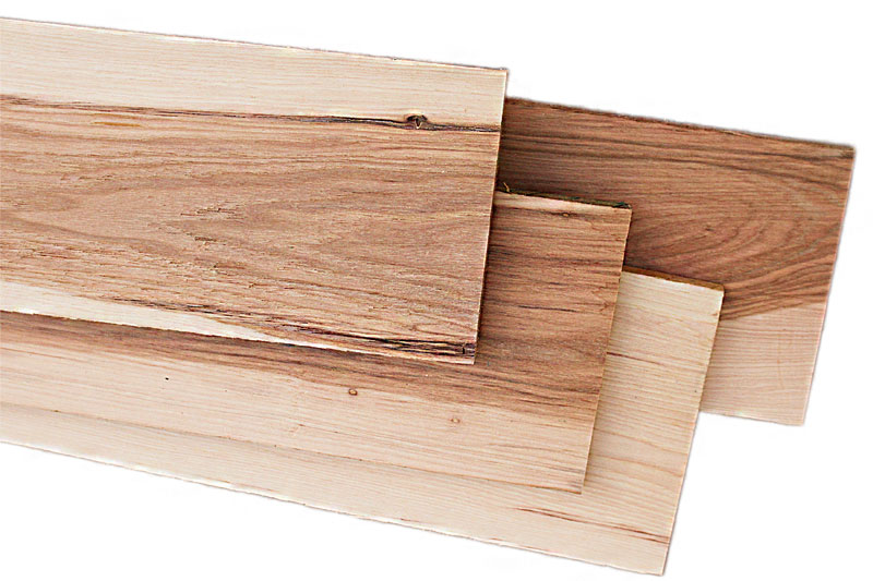 Hickory on sale for woodworkers