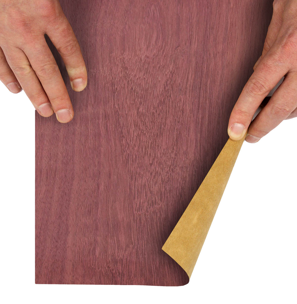 Purple Heart Lumber for Woodworkers - Friendly Service