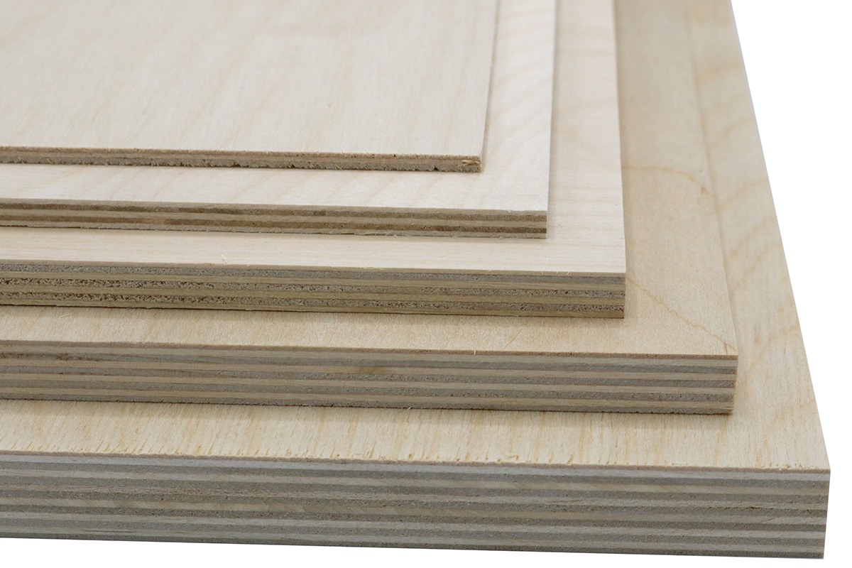 Baltic Birch Plywood