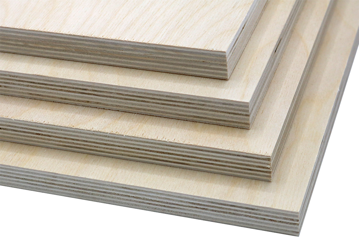 3 4 Baltic Birch Plywood 20 X30 Woodworkers Source