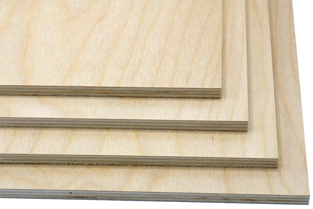 3 8 Baltic Birch Plywood Pack Choose