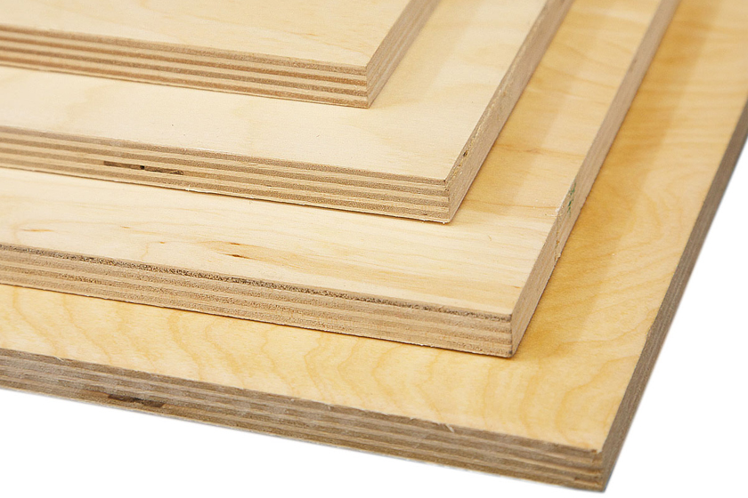 Baltic Birch Plywood 2 Sheets 1//2 X 20 X 30