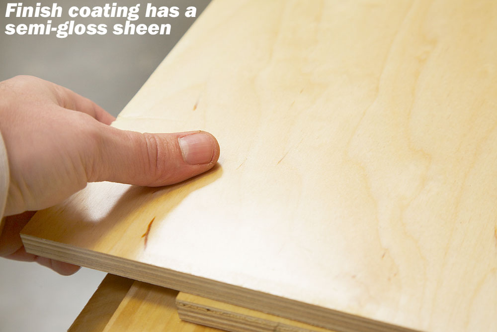 Can You Use Baltic Birch Plywood For Exterior S