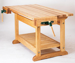 Merveilleux Hardwoods For Making Woodworking Workbench